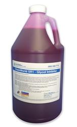 Glycol Corrosion Inhibitor Ethylene And Propylene Glycol