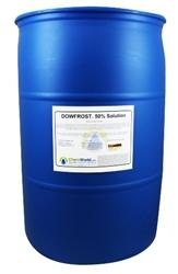 Premixed Dowfrost Tm Propylene Glycol Drums